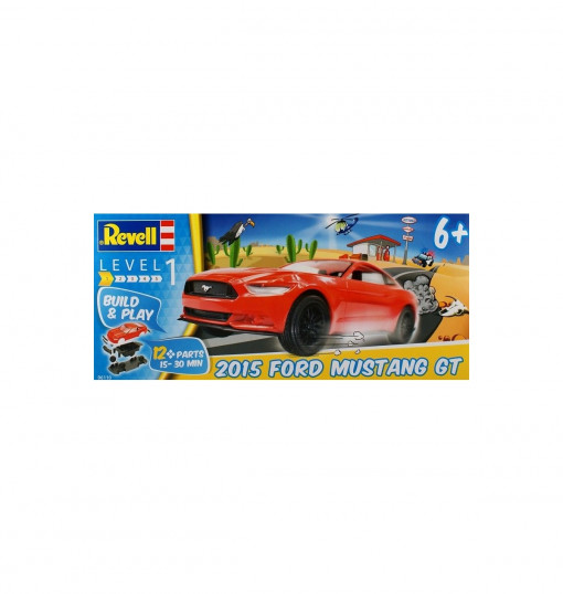 Revell 2015 Ford Mustang