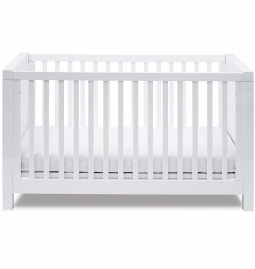 Silver Cross Nottıng Hıll Cot Bed