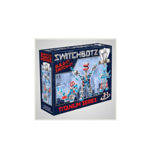 4M Blaze Switchbotz